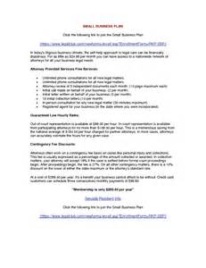 Template free small business plan template small business plan