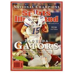 Florida Gators Re Chomp As National Chions by Florida To The And On