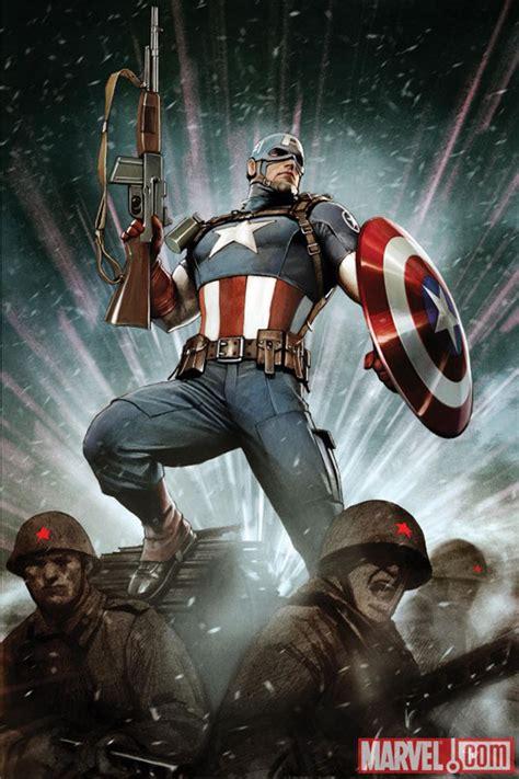ultimate captain america wallpaper astonishing captain america cover nationalism studies