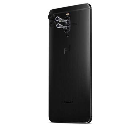 porsche design mate 9 porsche design unveils new smartphone it s a huawei mate
