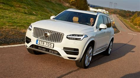 Xc90 T8 Reviews volvo xc90 t8 engine 2016 review car magazine