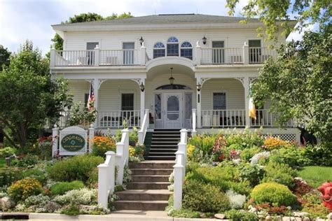 bed and breakfast mackinac island cloghaun b b mackinac island foto di cloghaun bed and