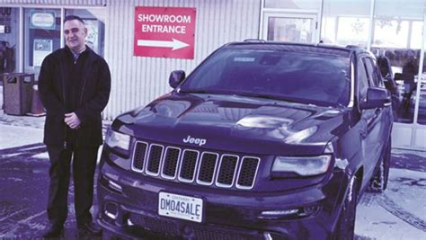 Bolton Chrysler Dodge Jeep Thieves Into Bolton Dealership Make With