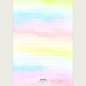 Canon Gift Card - stationery rainbow 0006 others stationery gift card canon creative park
