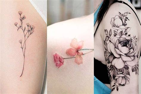 flores tattoo tattoo collections