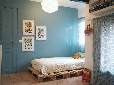 Deco Chambre by Deco Une Chambre D Ado Ritalechat