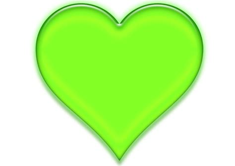 imagenes png verdes corazon verde png by normyxd on deviantart
