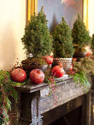 Adornos Navidad » Adornos navideños para chimeneas