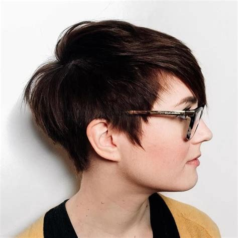 1000 ideas about edgy pixie cuts on pinterest edgy