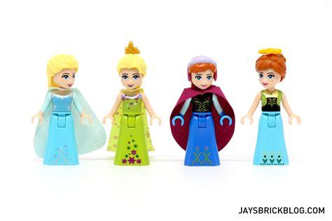Lego Sy Princess Elsa Frozen Castle Istana Princes Elsa lego frozen minifigures www pixshark images galleries with a bite