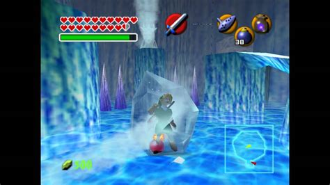 Link Time Fabsugar Want Need 58 by 58 The Legend Of Ocarina Of Time Master Quest