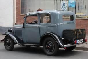 Opel P4 File Opel P4 Baujahr 1936 Heck Jpg Wikimedia Commons