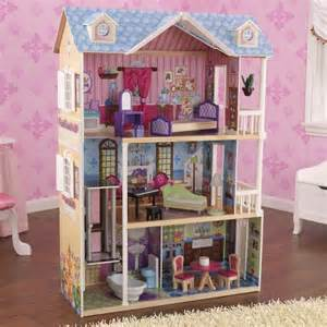 toys r us house kidkraft my dreamy dollhouse target