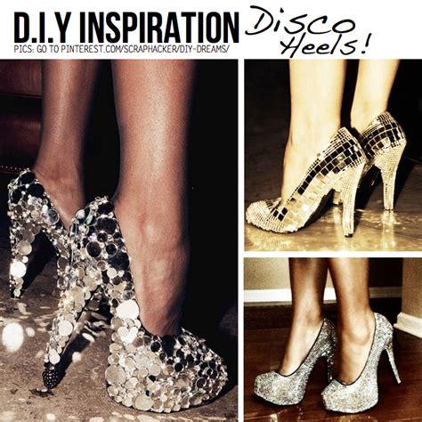 DIY for Disco Divas! 10 DIY Ideas & Tutorials