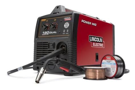 lincoln k3963 1 power mig 210 mp multi process welder