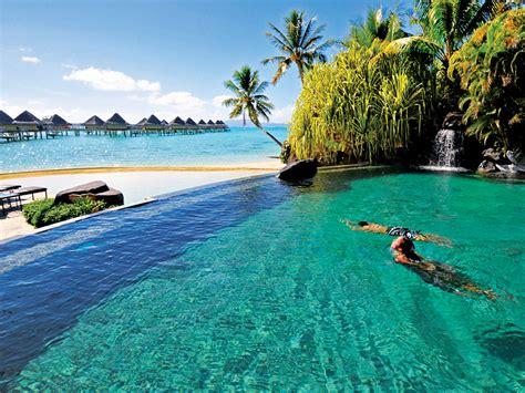 Ile De Tahit Tatahi Bora Bora by Paquete Tur 237 Stico Estrellas Flores Tahiti Bora Bora