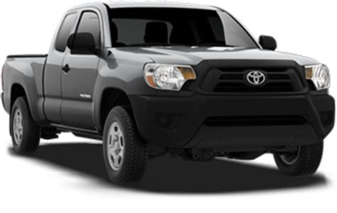 Toyota Tacoma Incentives 2015 Toyota Tacoma Incentives Specials Offers In Reno Nv