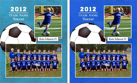 soccer team template soccer team photo templates free yahoo search results