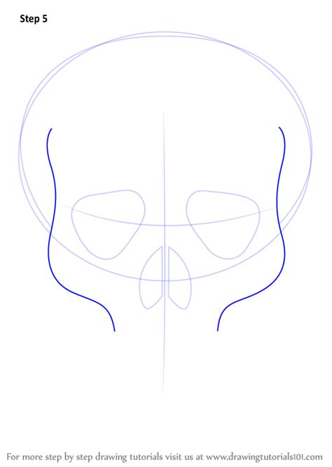 easy step by step how to draw skull and snake pics learn how to draw skull easy skulls step by step