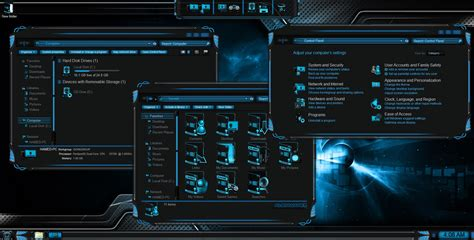 download alienware themes for windows 10 alienware evolution skinpack skinpack customize your