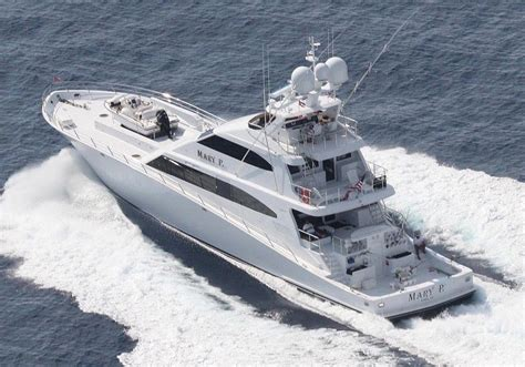 world largest fishing boat review trinity yachts 122 sportfish quot mary p