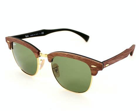 Frame Rayban Rayban Club Master Premium 3 ban sunglasses rb 3016 m 1182 4e buy now and save 9 visio net co uk