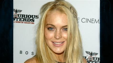 Lindsay Lohan To Team Up With Heroine In Williams Screenplay by Lohan Admits Failing Test Faces More Abc News