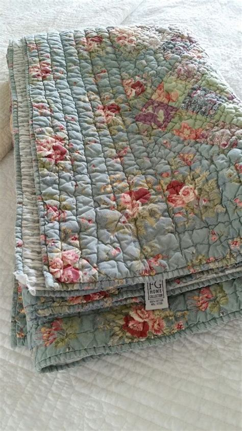 shabby chic quilts for sale 25 best shabby chic quilts ideas on pink