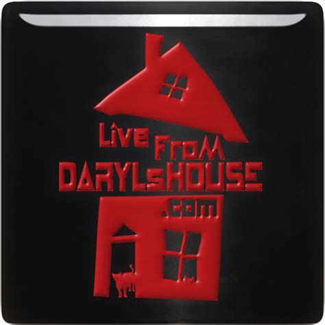 live from daryls house burning wood live from daryl s house volume three