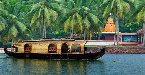 houseboats kochi from cochin port backwaters by houseboat fort kochi