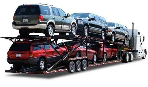 services auto transport bike transport open trucks
