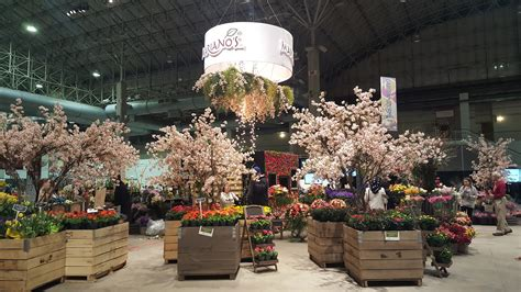 Chicago Flower And Garden Show Chicago Flower And Garden Show Photos 2016