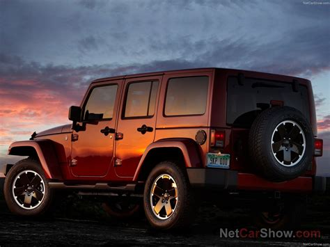 Ultimate Jeep Jeep Wrangler Ultimate Photos Photogallery With 13 Pics