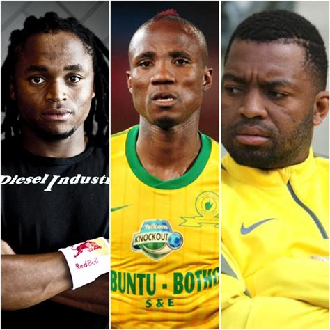 top 10 highest paid soccer players in south africa 2017 and their salaries sa diaries part 8