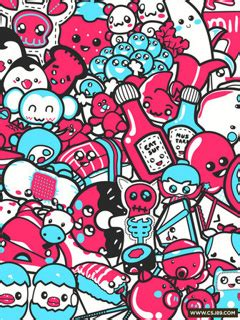 doodle wallpaper for android doodle wallpaper for android