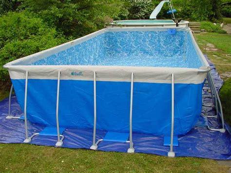 piscina smontabile da giardino vendita piscina fuoriterra autoportante smontabile 8 50x4 30