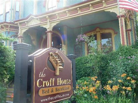 the croff house bed and breakfast the croff house picture of the croff house bed and breakfast hudson tripadvisor