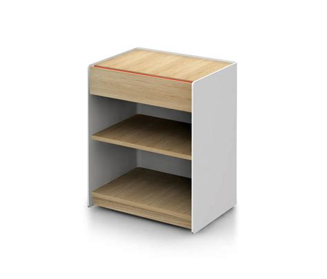 One Drawer Unit Landa Single Drawer Unit Pedestals From Alki Architonic