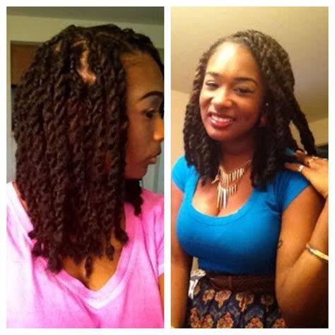 marley hair styling ideas 17 best ideas about short marley twists on pinterest