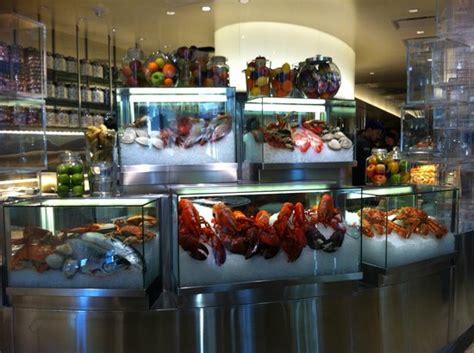 the best las vegas buffets