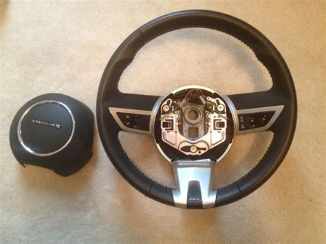 2013 camaro steering wheel with air bag autos post