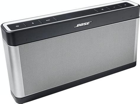 bose soundlink mobile speaker 3 buy bose soundlink bt iii portable bluetooth mobile tablet