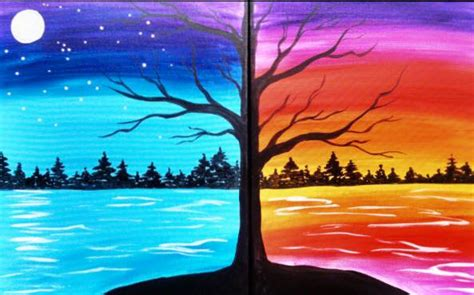 paint nite for couples 5 17 couples arts drafts 6 9pm bb designs
