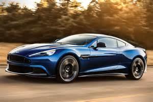 Vanquish S Aston Martin 2018 Aston Martin Vanquish S Hiconsumption