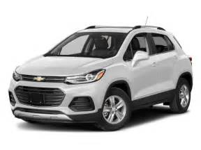 Chevrolet Of Cary New 2017 Chevrolet Trax For Sale Raleigh Nc Cary 25837