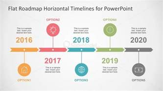 milestone chart templates powerpoint timeline milestone and planning business powerpoint