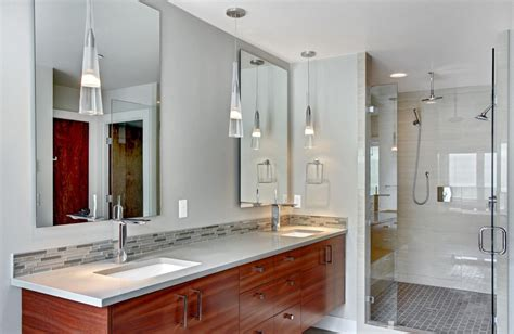 bathroom backsplash mania design ideas  inspire