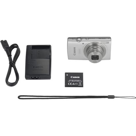 canon ixus digital canon digital ixus 185 silver compact cameras photopoint