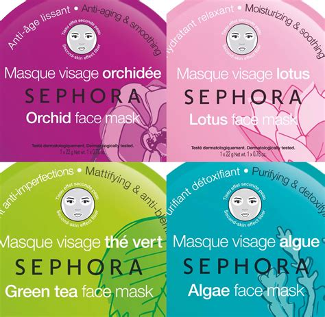 Sephora Orchid Youth Activating Regenerating Mask korean sheets your new best friend glamouria