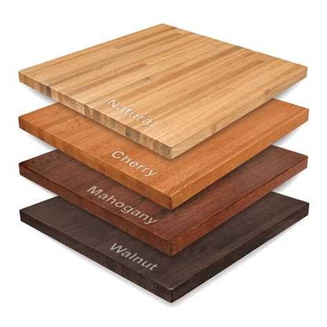 a wood table top solid wood table tops bar restaurant furniture tables